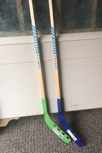 Street hockey sticks for kids Potomac, 20854