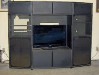 Entertainment Center FORTCOLLINS
