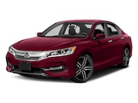 2017 Honda Accord Sedan Sport SE