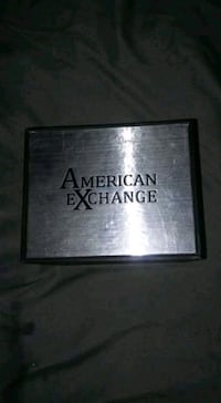 American Exchange Watch Baltimore, 21218