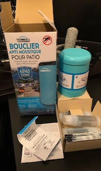 Mosquito protection Mississauga, L5B 4P5