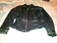 Women's leather jacket Saint Paul Park, 55071