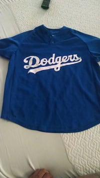 Dodgers Los Angeles, 90043