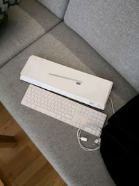 Apple keyboard Orginalt  Asker, 1384