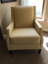 Yellow Accent Chairs Maple Grove, 55311