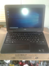 dell latitude e7240 2017 model  Surrey