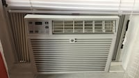 White general electric window type air conditioner New York, 11374