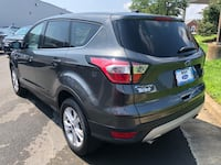 Ford - Escape - 2017 Fairfax