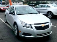 2013 Chevrolet Cruze●BEAUTIFUL INTERIOR●RELIABLE● Madison Heights, 48071