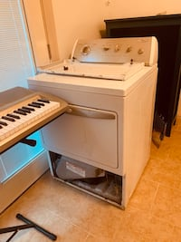 Two dryers...best offer