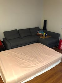 Firm Double Mattress Vancouver, V6E 1T9