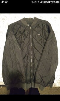 Large Vans Bomber Jacket Madrid, 28005