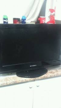 24 inch flatscreen/DVD player