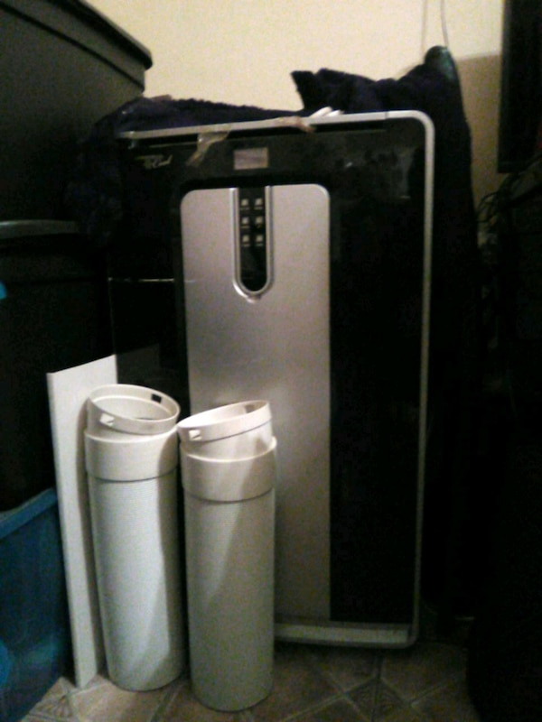 Used Commercial Cool Portable AC (brand new) for sale in Brooklyn ... f2891c596