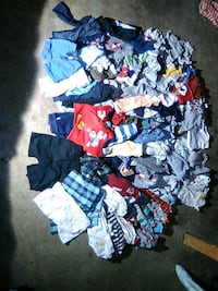boys clothes size 3 month to 18 Guelph