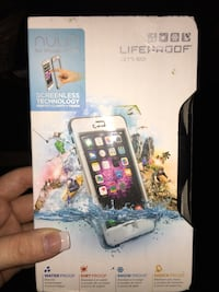 Black lifeproof case Otsego, 55330