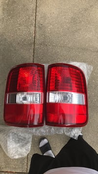 [TL_HIDDEN]  OEM taillights Bowie, 20716