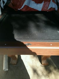 7 foot pool table  Ohatchee, 36271