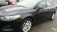 Ford - Fusion - 2013 Detroit, 48227