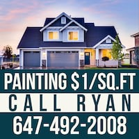 GTA Painting Services  Mississauga