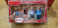 Collectible - Olivia's Family Figures Pack - New! Fairfax, 22030