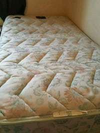 Twin size mattress Woodbridge, 22191