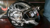 NEW FULL FACE MOTORCYCLE HELMETS DOT Brantford, N3P