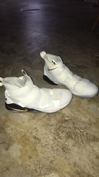 Nike LeBron Soldier Congress, 44287