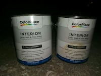 2 gallon paints   Corpus Christi, 78401