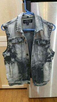 Punk Vest from hot topic North Vancouver, V7J 2L8