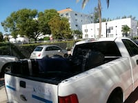 Any Weather Pick Up and Deliver  Deerfield Beach