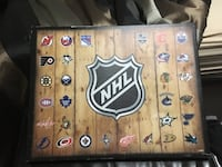 NHL Canvas Art Vaughan, L4H 0X6