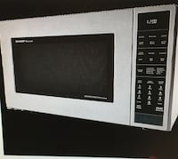 Sharp Convection Microwave Oven London, N6K 2M3