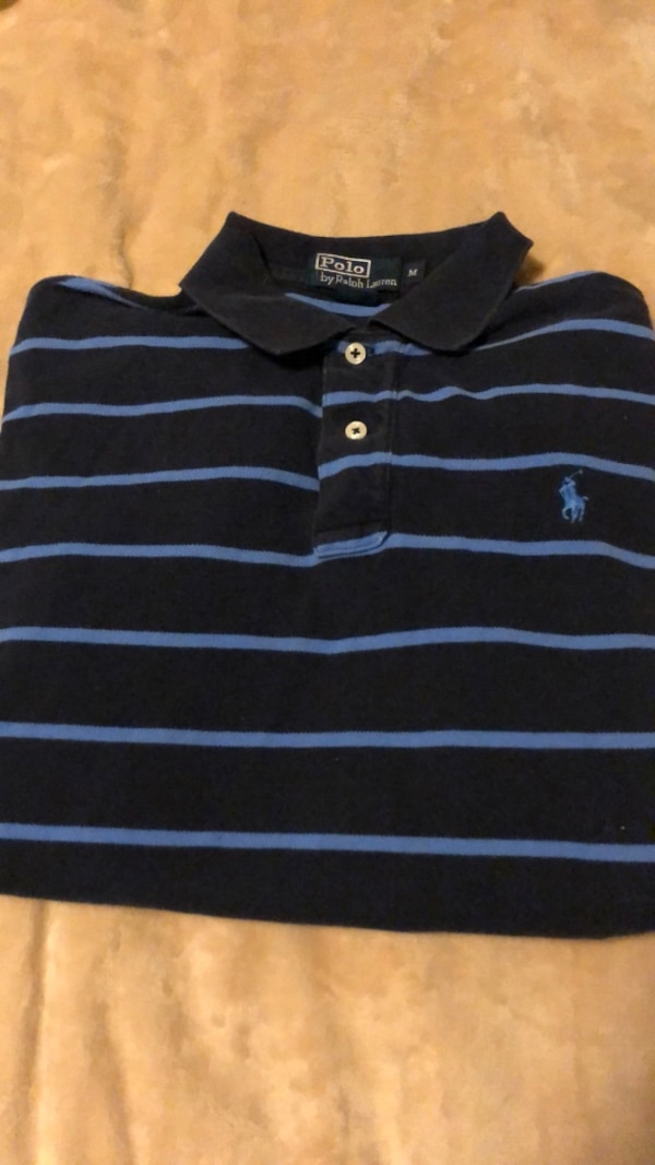 fe5f67afb2384 Used Polo mens collection shirts Hat and shoe   Sneakers for sale in Hamden  - letgo