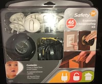 Child Safety 46 pieces!!!! Columbia, 21044