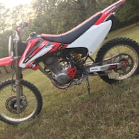 2004 crf150f Conway, 72034