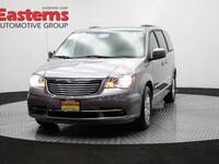 2015 Chrysler Town & Country Touring Temple Hills, 20748
