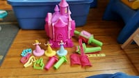 Disney princess play dough set Ajax, L1S 2N9
