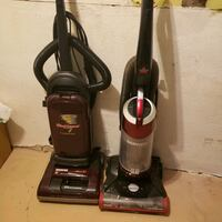 Hoover wind tunnel  Bissell upright vacuum cleaner Saint Paul, 55105