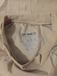 Dri duke moisture control shirt, men's large Shreveport, 71104