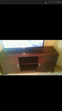 Solid wood TV stand Tampa, 33614