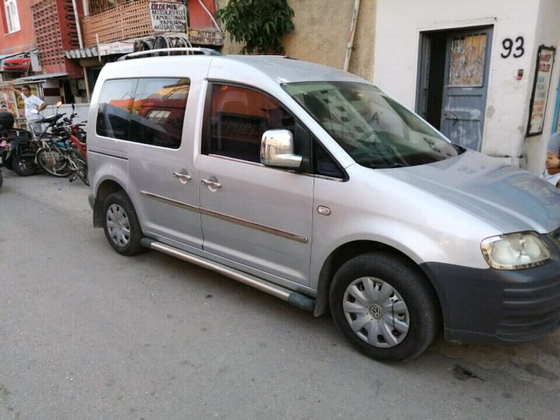 Volkswagen - Caddy - 2007 0