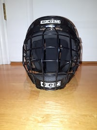 CCM 652 TACKS HOCKEY HELMET