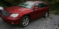 2008 Chrysler Pacifica Marlow Heights