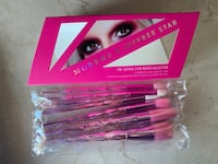 Morphe and Jeffree Star brushes Los Angeles, 91367