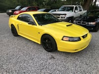 Ford - Mustang - 2002 Youngstown