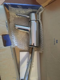 GROHE faucet Calgary, T2Z 4N7