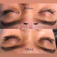 CLASSIC AND HYBRID LASH EXTENSIONS Vancouver