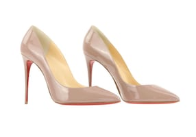 Authentic Christian Louboutins size 40