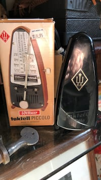 Made in Germany Willner metronome piccolo Calgary, T2Y 2W5